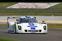 #8 Starworks Motorsports Ford/Riley of Ryan Dalziel & Enzo Potolicchio,  class: Daytona Prototype (DP)