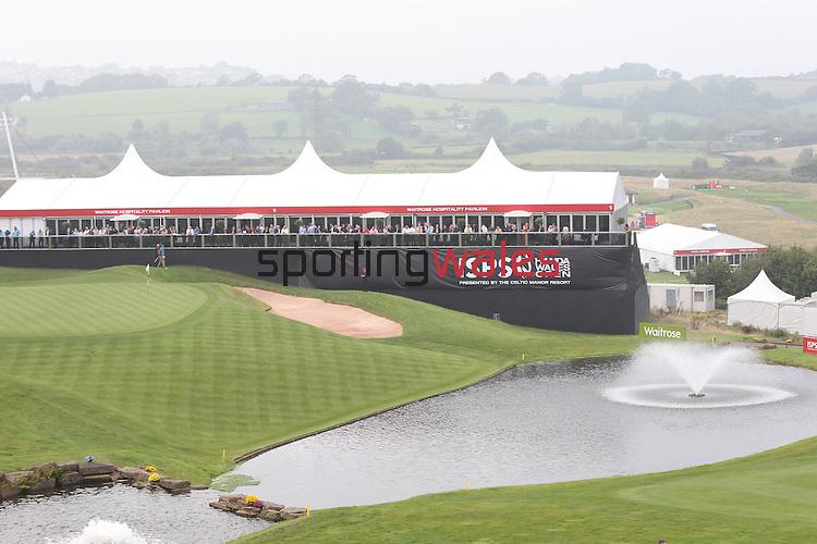 ISPS Handa Wales Open<br /> Celtic Manor Resort<br /> 20.09.14<br /> ©Steve Pope-SPORTINGWALES