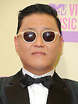 Psy at The 2012 MTV Video Music Awards held at Staples Center in Los Angeles, California on September 06,2012                                                                   Copyright 2012  DVS / Hollywood Press Agency