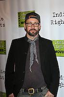 LOS ANGELES, CA - April 18, 2014:  James O'Brien attends the Fray Movie Premiere, California. April 18, 2014. Credit:RD/Starlitepics /NortePhoto