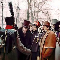 "Filmstill ""Lermontov"" (1986) USSR; Director: Nikolay Burlyaev; Stars: Nikolay Burlyaev; / Кадр из фильма ""Лермонтов"" (1986) СССР; Режиссер: Николай Бурляев; В ролях: Николай Бурляев;"