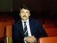 Валерий Жереги