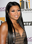 Taraji P.Henson at The 13th Annual Hollywood Awards Gala held at The Beverly Hilton Hotel in Beverly Hills, California on October 26,2009                                                                   Copyright 2009 DVS / RockinExposures