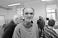 1998 a 20 anni dalla legge Basaglia la chiusura dell'ospedale psichiatrico san Martino di Como