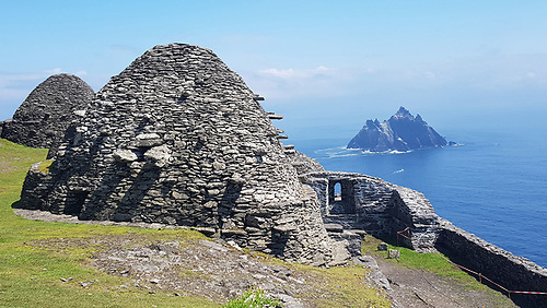 "Skellig Michael - The re-opening in June is ""provisional"", but the 15 licensed ferry operators are optimistic that visits will be permitted."