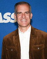 """15 July 2021 - West Hollywood, California - Mayor Eric Garcetti. Apple's """"Ted Lasso"""" Season 2 Premiere held at the Pacific Design Center. Photo Credit: Billy Bennight/AdMedia"""
