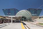 Westin Hotel at Denver International Airport | HNTB