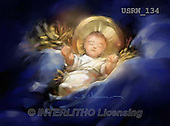 Randy, HOLY FAMILIES, HEILIGE FAMILIE, SAGRADA FAMÍLIA, paintings+++++Painterly-Baby-Jesus,USRW134,#xr#