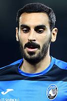 Davide Zappacosta of Atalanta BC