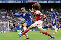 Chelsea vs Arsenal 18-08-18