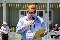 Super Sponsor: Kerrin Beatson (Livamol - Animal Health International). 2020 NZL-Bates Saddles NZ Dressage Championships. NEC Taupo. Friday 20 November 2020. Copyright Photo: Libby Law Photography