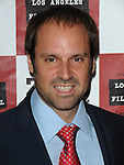 Jeff Skoll at the Los Angeles Film Festival Screening of Waiting for Superman held at Regal Cinemas L.A. Live Stadium 14 in Los Angeles, California on June 21,2010                                                                               © 2010 Debbie VanStory / Hollywood Press Agency