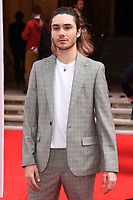 George Shelley<br /> arriving for the Prince's Trust Awards 2020 at the London Palladium.<br /> <br /> ©Ash Knotek  D3562 11/03/2020