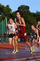 4 May 2008: Stanford Cardinal JT Sullivan during Stanford's Payton Jordan Cardinal Invitational at Cobb Track & Angell Field in Stanford, CA.