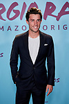 "Alvaro Odriozola attends to ""El Corazon De Sergio Ramos"" premiere at Reina Sofia Museum in Madrid, Spain. September 10, 2019. (ALTERPHOTOS/A. Perez Meca)"