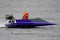 4-H    (Outboard Runabout)