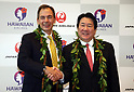 Hawaiian Airlines and JAL announce new partnership
