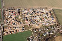 Deutschland, Schleswig-Holstein, Reinbek, Schoenningstadt, B46