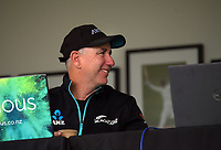 NZ head coach Gary Stead during day four of the second International Test Cricket match between the New Zealand Black Caps and Pakistan at Hagley Oval in Christchurch, New Zealand on Wednesday, 6 January 2021. Photo: Dave Lintott / lintottphoto.co.nz