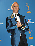 Ryan Murphy at The 62nd Anual Primetime Emmy Awards held at Nokia Theatre L.A. Live in Los Angeles, California on August 29,2010                                                                   Copyright 2010  DVS / RockinExposures