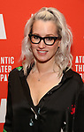 "Ingrid Michaelson attends the Atlantic Theater Company ""Divas' Choice"" Gala at the Plaza Hotel on March 4, 2019 in New York City."
