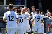 20201128 Men's Premiership - Wellington Phoenix v Eastern Suburb