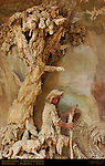 Shepherds and Dog, Outer Grotto, Grotto of Buontalenti Palazzo Pitti Florence