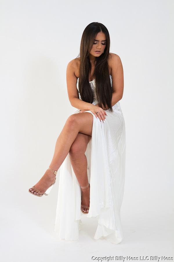 Actor Recording Artist Sammi Rae Murciano