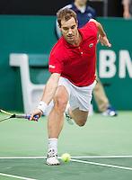 13-02-13, Tennis, Rotterdam, ABNAMROWTT,Richard Gasquet