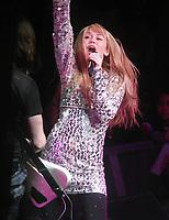 Miley Cyrus <br /> 2007<br /> Photo By John Barrett/PHOTOlink.net