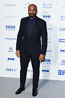 Chiwetel Ejiofor<br /> arriving for the British Independent Film Awards 2019 at Old Billingsgate, London.<br /> <br /> ©Ash Knotek  D3541 01/12/2019