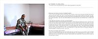 Photos : Magali Corouge/Documentography<br /> Text : Morgane Taquet / morgane.taquet(at)gmail.com<br /> Translation : Lauren Powel /  lauren_epowell(at)hotmail.com