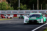 11th October 2020, Heusden-Zolder, Belgium; Germany Touring Car DTM Championships Race day;   Nico Mueller SUI Audi Team Abt Sportsline