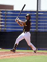Tucupita Marcano - 2020 AIL Padres (Bill Mitchell)
