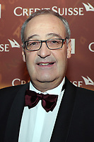 Guy Parmelin - Credit Suisse Sports Awards 2018
