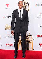 PASADENA, CA, USA - OCTOBER 10: Jay Ellis arrives at the 2014 NCLR ALMA Awards held at the Pasadena Civic Auditorium on October 10, 2014 in Pasadena, California, United States. (Photo by Celebrity Monitor)