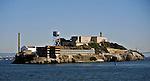 Alcatraz. Bob & Lou's trip to California Nov. 2015. (Bob Gathany Photographer)