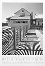 PRIVATE RESIDENCE<br /> Martha's Vineyard, MA<br /> Mark Hutker & Assoc., Architects © Brian Vanden Brink, 2000