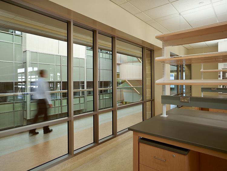 University of Saskatchewan   FLAD Architects