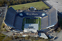 Rice Stadium, Rice University, Houston, Texas