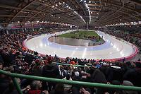 SPEEDSKATING: HAMAR: Vikingskipet, 29-02-2020, ISU World Speed Skating Championships, ©photo Martin de Jong