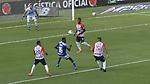 Junior venció 3-2 a Millonarios. Semifinales ida Liga I-2021.
