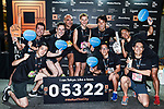 After-Race - Bloomberg Square Mile Relay Tokyo 2018