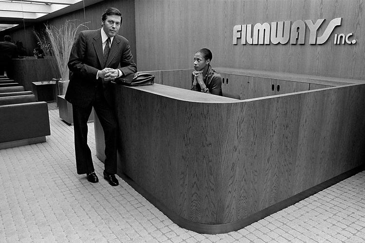 Filmways, Inc., Los Angeles 1979
