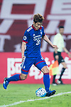 Suwon Forward Yu Hanchao in action during the AFC Champions League 2017 Group G match between Guangzhou Evergrande FC (CHN) vs Suwon Samsung Bluewings (KOR) at the Tianhe Stadium on 09 May 2017 in Guangzhou, China. Photo by Yu Chun Christopher Wong / Power Sport Images