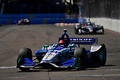2018 Verizon IndyCar Series - Firestone Grand Prix of St. Petersburg<br /> St. Petersburg, FL USA<br /> Sunday 11 March 2018<br /> Marco Andretti, Herta - Andretti Autosport Honda<br /> World Copyright: Scott R LePage / LAT Images<br /> ref: Digital Image _SRL9338
