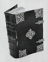 Bible 15th Century Manuscripts