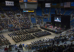 2017 UNR afternoon Winter Commencement Ceremony