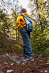Child Hiking and Backpacking