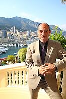 MIGUEL FERRER B - COCKTAIL AU MINISTERE D'ETAT - 54EME FESTIVAL INTERNATIONAL DE TELEVISION DE MONTE CARLO